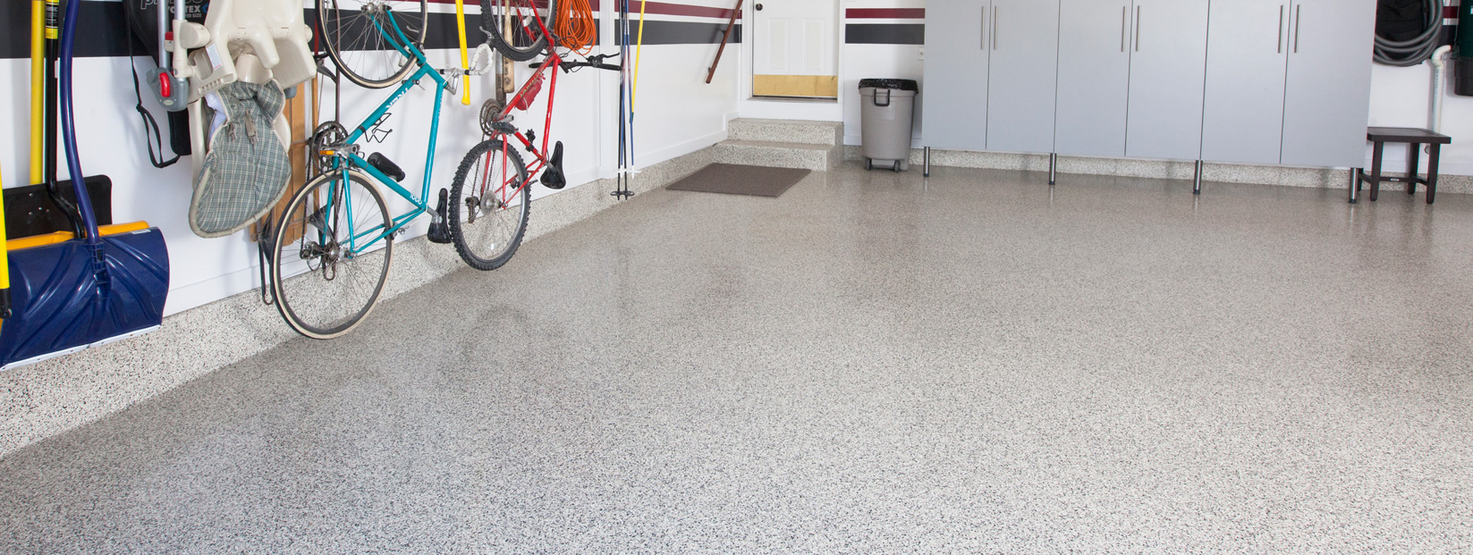 Garage Epoxy Floors Des Moines